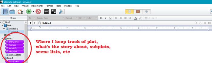 plot-binder